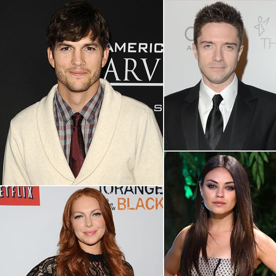 Where Is the Cast of That '70s Show Now?