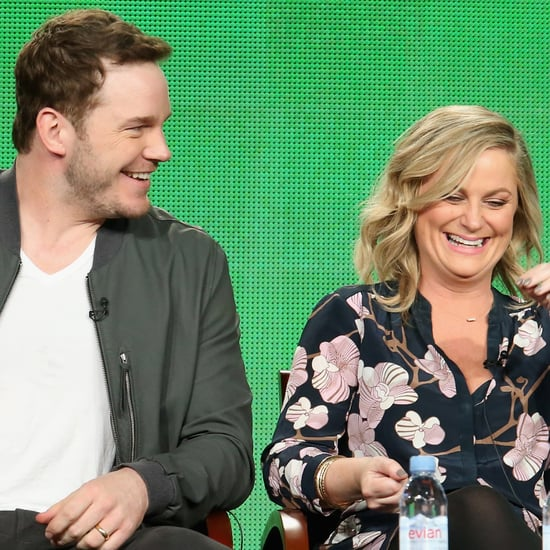 Amy Poehler on Chris Pratt | Time's Most Influential People
