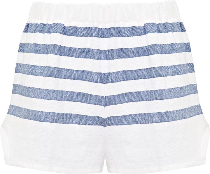 Lemlem Striped Shorts