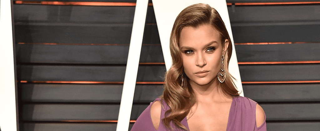 There's a Reason Victoria's Secret's Newest Angel Looks So Familiar