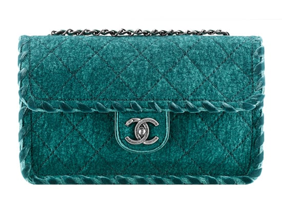 Chanel Pre-Collection Bags 2013