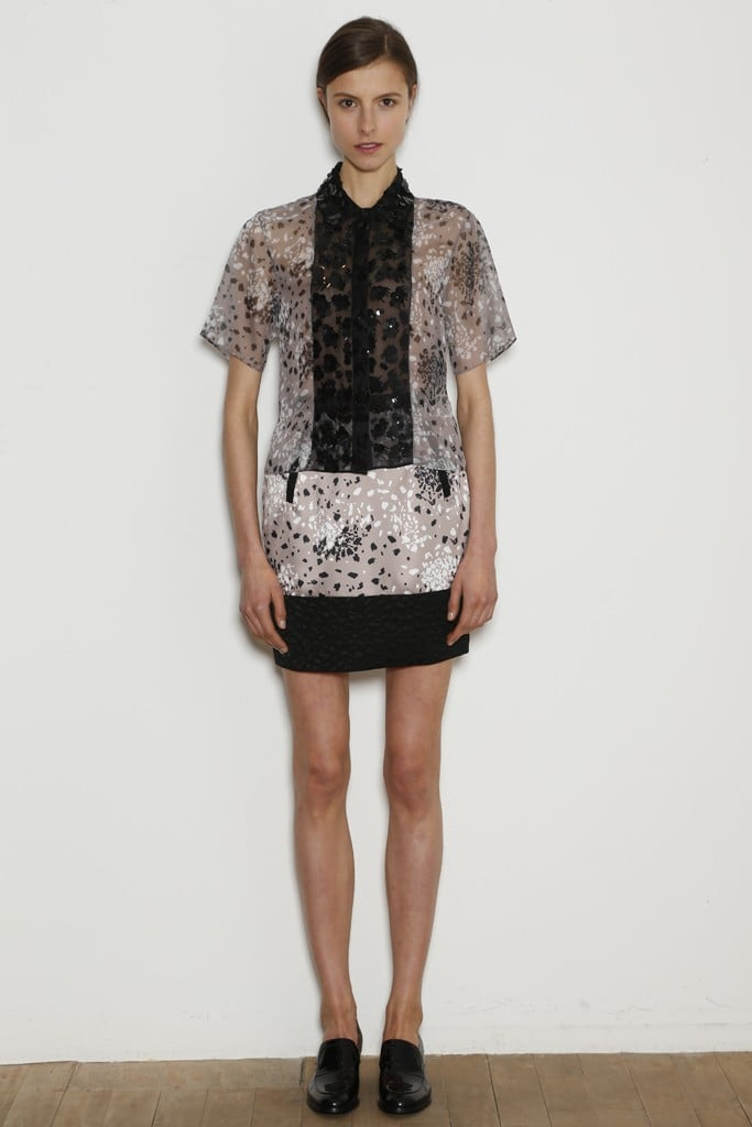 Timo Weiland Pre-Fall 2013
