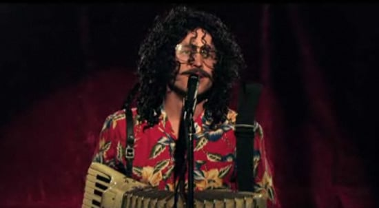 Watch Funny or Die Parody Trailer For Weird: The Al Yankovic Story 2010-03-23 11:15:58