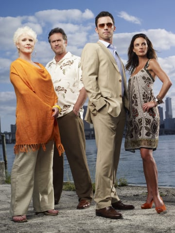 TV Tonight: Burn Notice