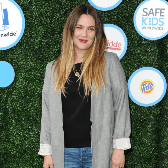 Drew Barrymore Talks About Divorce May 2016
