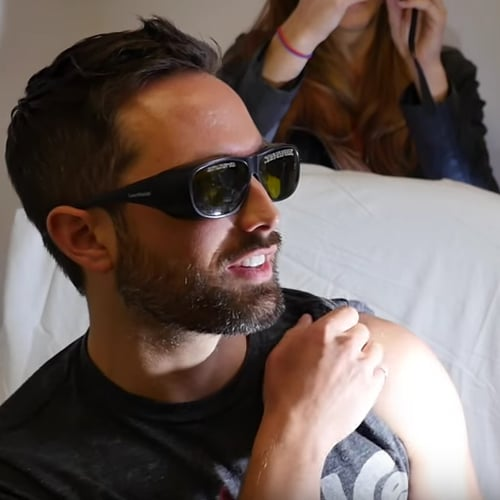 How Does Laser Hair Removal Work? | Video