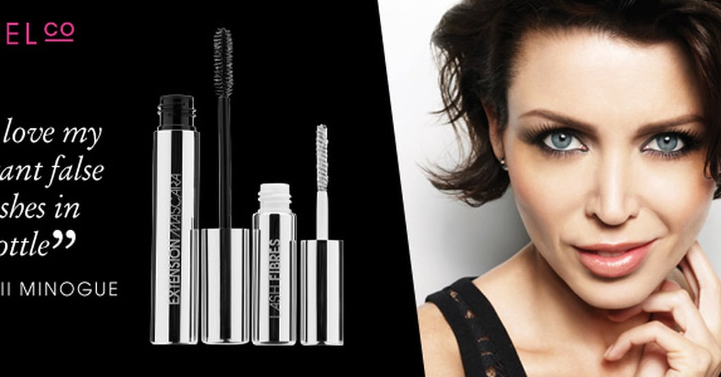 Find Your Perfect Mascara Match With ModelCo