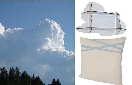 Inspired: Blue Sky For the Inside