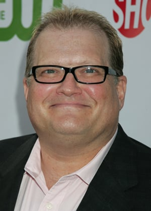 Drew Carey Bids $100,000 For @Drew Twitter Handle