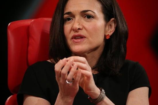 Sheryl Sandberg: Peter Thiel Will Stay On Facebook's Board