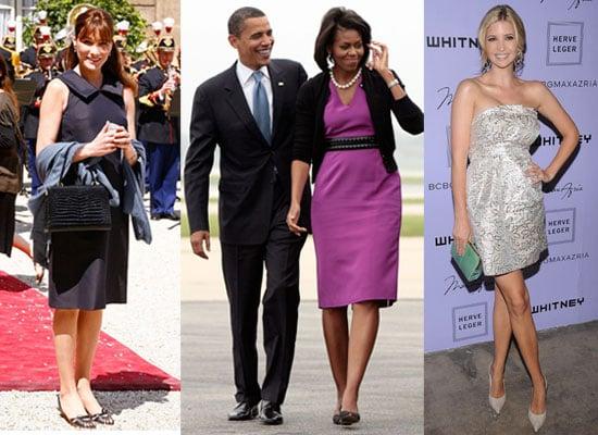 Vanity Fair 69th Annual International Best Dressed List