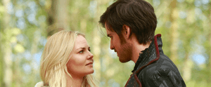 Emma and Hook's Sexy and Sweet Romance Evolution
