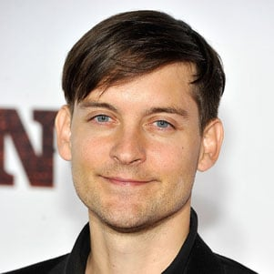 Tobey Maguire to Star in Life of Pi