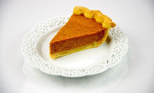 Print It: Pumpkin Pie Workout