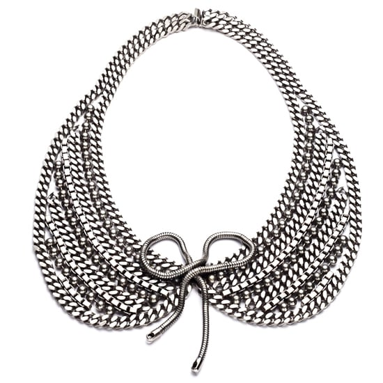 Dannijo Stella Necklace, $495