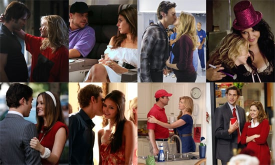 Which Couple Is the Best TV Romance of 2009?