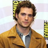 Immortals 2011 WonderCon Quotes and Pictures, Including New Superman Henry Cavill