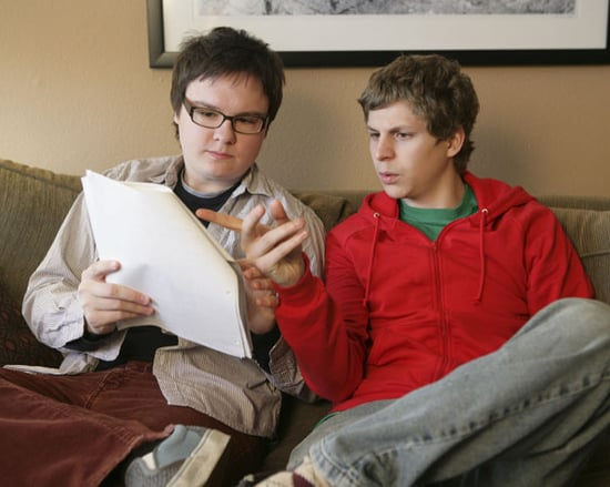 Check Out Michael Cera's New Web Comedy