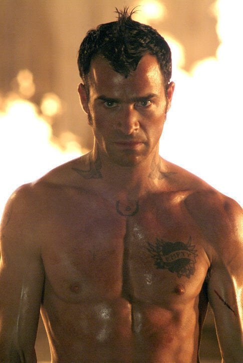 Justin Theroux, Charlie's Angels: Full Throttle