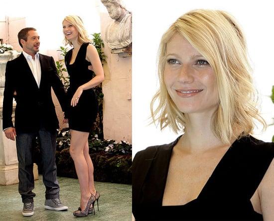 This Week's Fab Favorite: Gwyneth Paltrow
