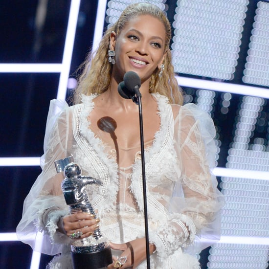 Beyonce's MTV Video Music Awards Speech 2016