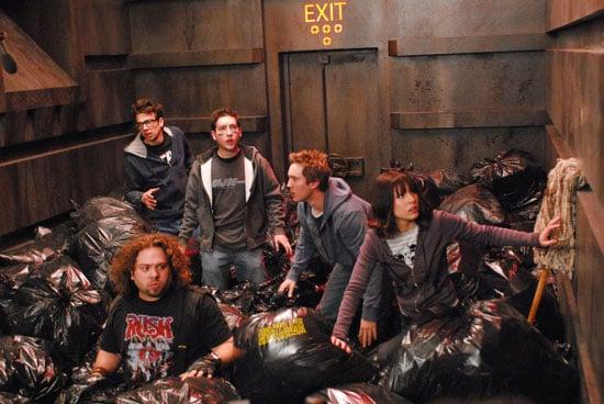 Fanboys: A Nerdy Nerd Movie