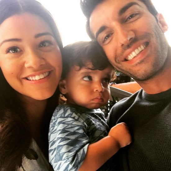Jane the Virgin Season 3 Behind-the-Scenes Instagram Photos