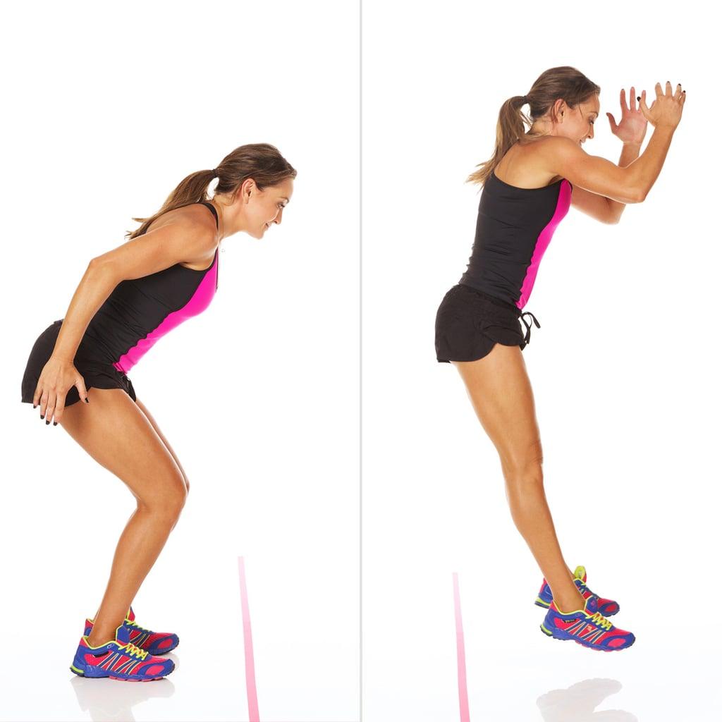 Forward and Backward Jumps