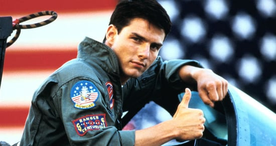 'Top Gun': 15 Things You (Probably) Didn't Know About the Tom Cruise Classic