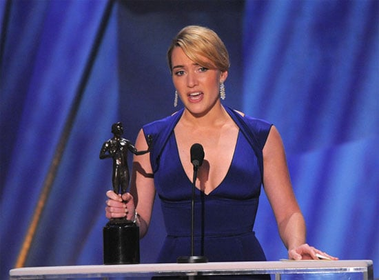 Do You Agree With the SAG Winner For Female Actor in a Supporting Role?
