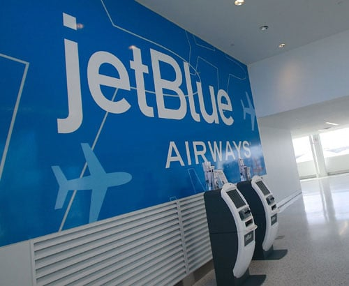 WiFi Finally Coming to JetBlue