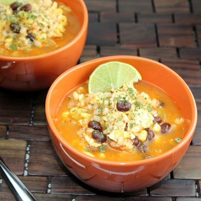 How to Make Healthy Mexican Food