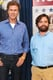 The Campaign costars Will Ferrell and Zach Galifianakis will star in Larry's Kidney, about a man who travels to China with his cousin to find a fitting kidney to replace his own.