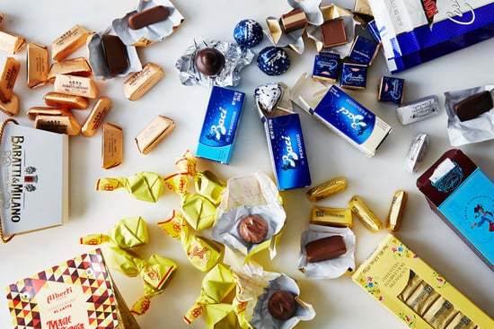 The Guide to Foil-Wrapped Italian Chocolates