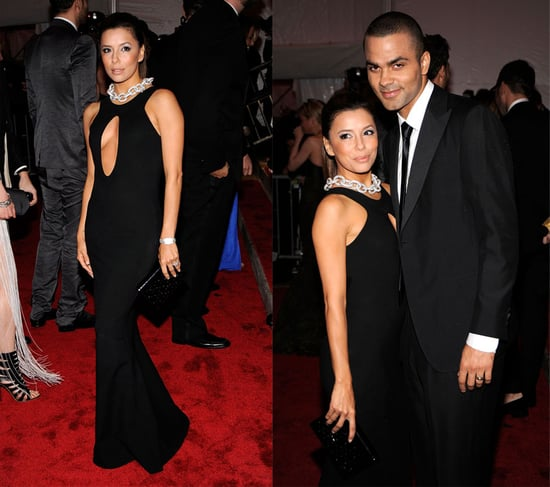The Met's Costume Institute Gala: Eva Longoria