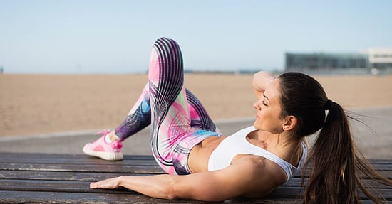 Trainer Talk: Why Do Some Trainers Say That Crunches Don't Work?