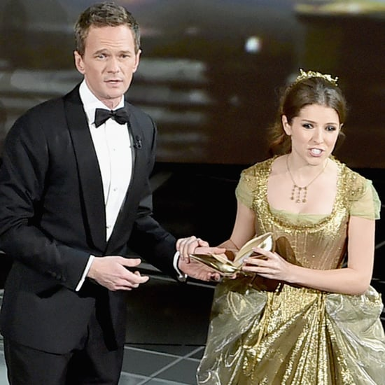 Neil Patrick Harris's Oscars Opening Number