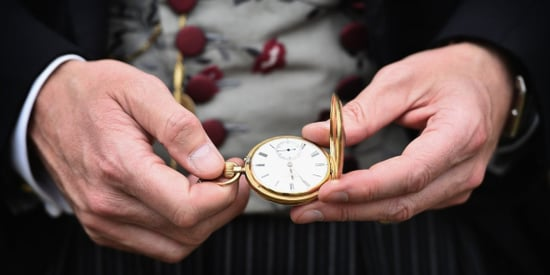 7 5-minute habits of self-made millionaires that could help you get rich