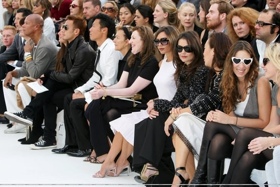 Can You Spot The Celebrity?