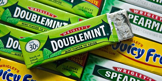 Is It The End Of An Era For Gum-Smacking Teens?