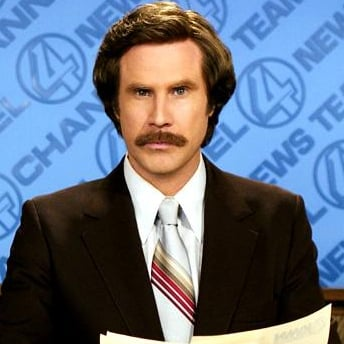 Best Quotes From Anchorman: The Legend of Ron Burgundy