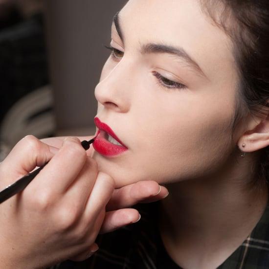 Dior Haute Couture Paris Makeup   Jan 2016