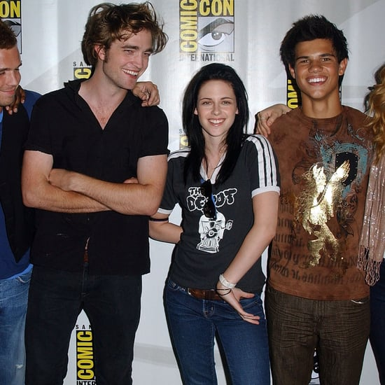 Best Moments From Comic-Con Over the Years