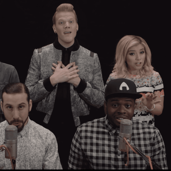 Pentatonix's A Cappella Tribute to Michael Jackson Is About to Blow Your Mind
