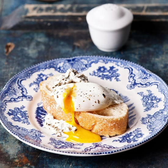 How To Poach Eggs Perfectly