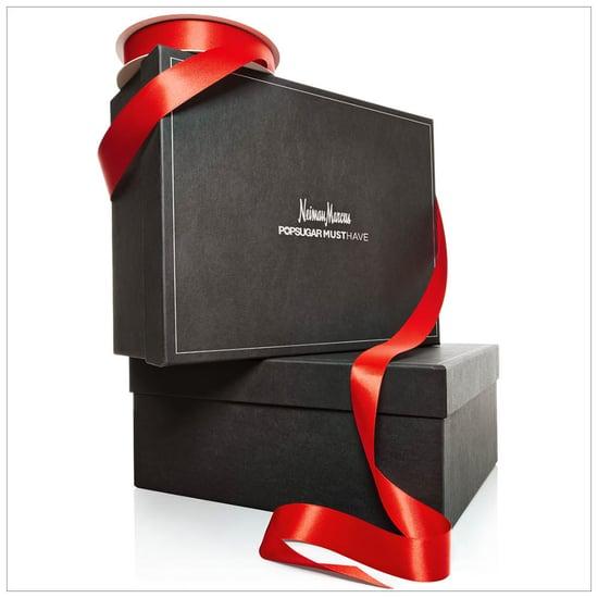 Neiman Marcus POPSUGAR Must Have Box 2014