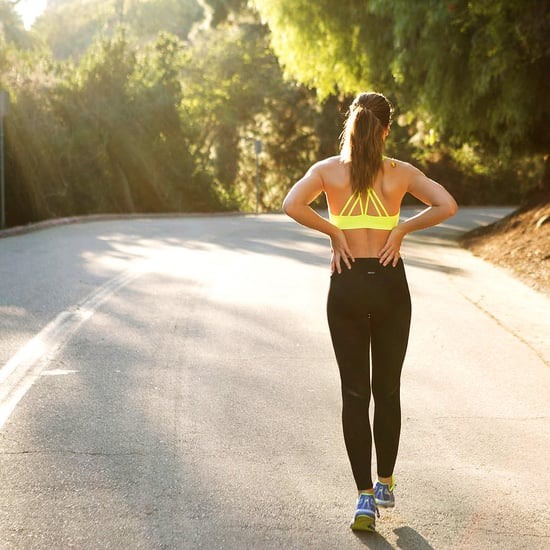 Why Running Doesn't Help With Weight Loss
