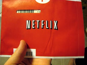 Netflix Streaming Deal With Paramount, MGM, Lionsgate