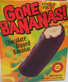Low Calorie Alternative For Banana Splits