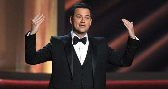 Jimmy Kimmel to Host 2016 Emmys: 'I Have a Feeling I'm Going to Be Great'